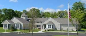 Architecture | White Oak Cottages