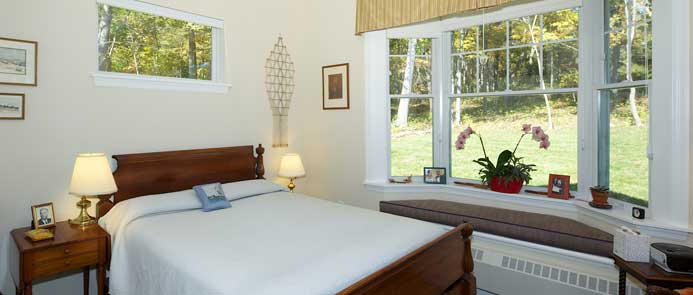Individualized Care and Bedroom for Residents at The White Oak Cottages