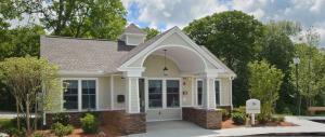 White Oak Cottages | For more information