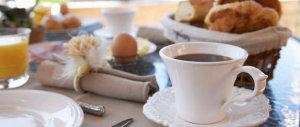 White Oak Cottages | Meals and Convivium