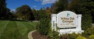 Visit The White Oak Cottages -- A New Concept in Memory Care.