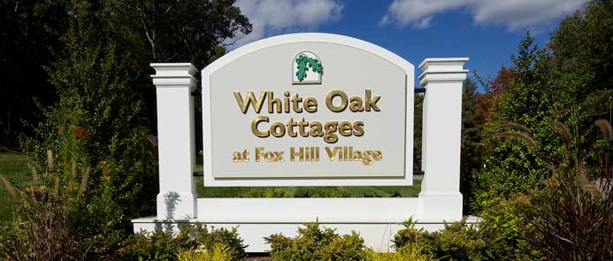 Come visit White Oak Cottages