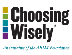 dementia, ABIM, Choosing Wisely
