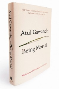 Being Mortal, Atul Gawande, nursing home, nursing homes, nursing home reform